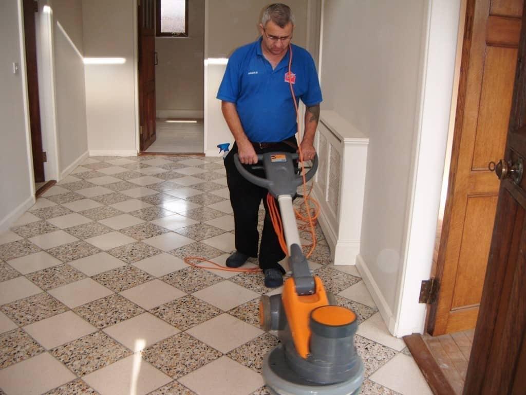 Nuneaton Warwickshire Natural Tile Stone Floor Cleaning